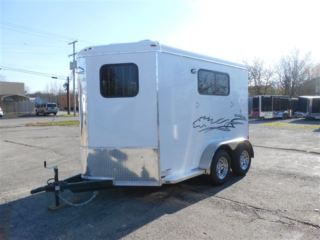 Horse Trailers for Sale in Kentucky